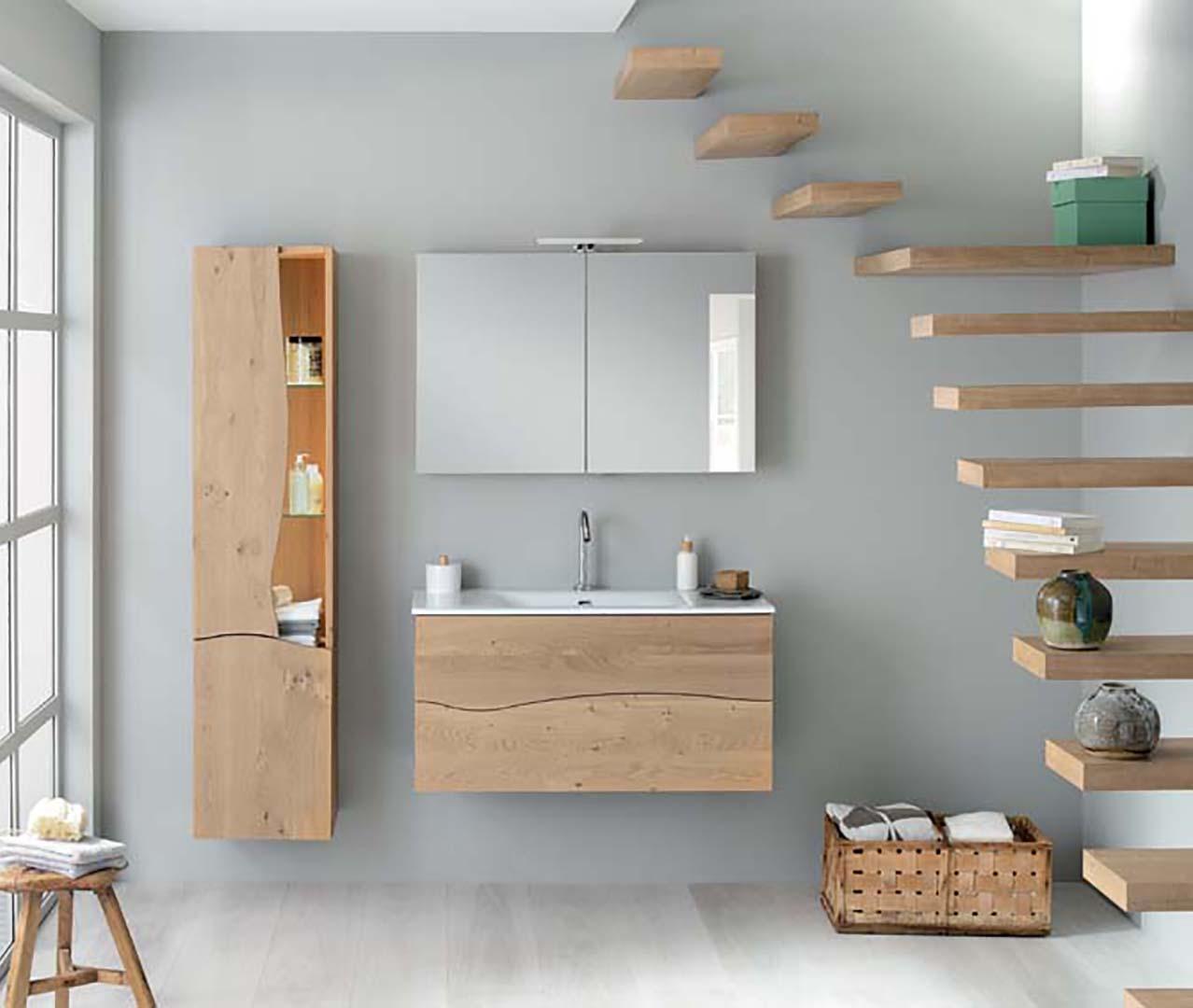 sanijura meuble de salle de bain fabrication fran aise. Black Bedroom Furniture Sets. Home Design Ideas