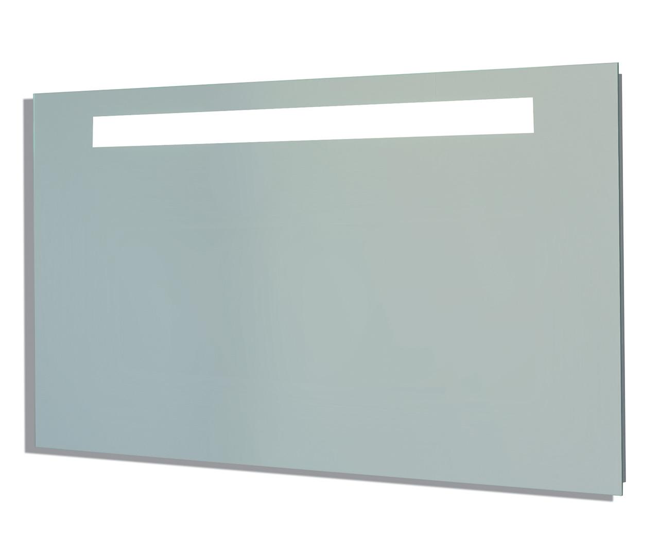 Gamma reflet spiegels badkamerspiegel sanijura for Miroir sanijura reflet