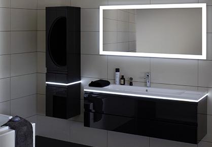 Spiegel luz - Sanijura