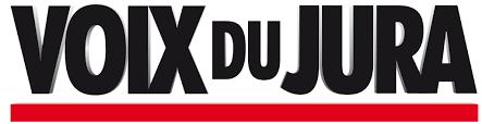 Logo de la Voix du Jura
