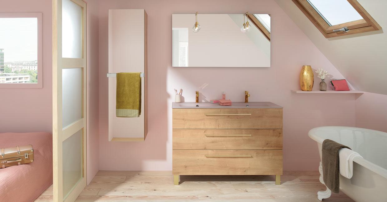 Moderniser Salle De Bain comment relooker sa salle de bain ?