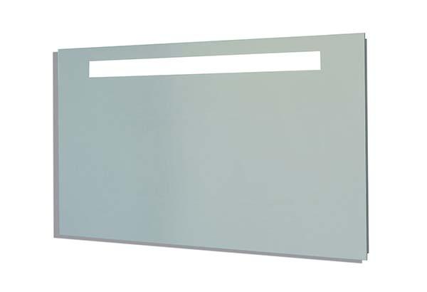 Gamma reflet spiegels badkamerspiegel sanijura for Miroir reflet sens 90